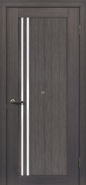 Двери МЮНХЕН T-8 Полотно+коробка+1 к-кт наличников, шпон