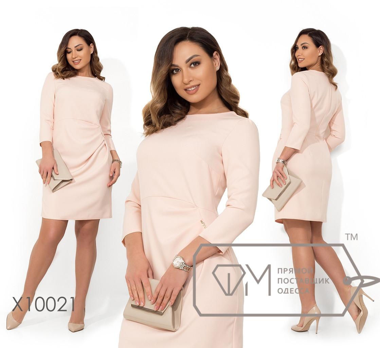 Платье женское фабрика моды размеры: 48, 50, 52, 54