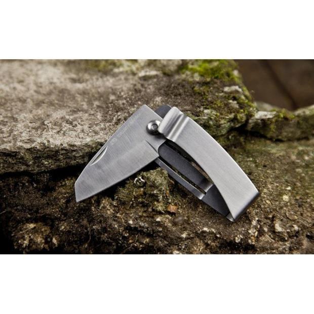 Карманный нож True Utility - Clipster -   (TU579S)