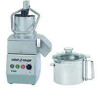 Кухонный процессор Robot Coupe R652  (Куттер / Овощерезка)