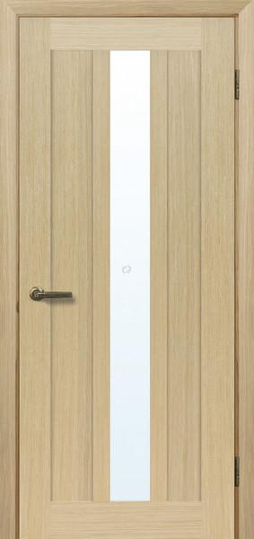 Двери МЮНХЕН T-13 Полотно+коробка+2 к-та наличников+добор 90мм, шпон