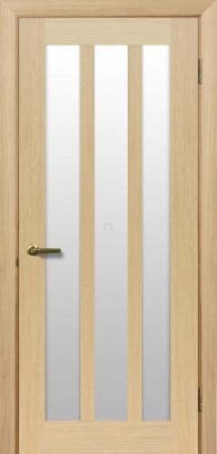 Двери МЮНХЕН T-14 Полотно+коробка+1 к-кт наличников, шпон