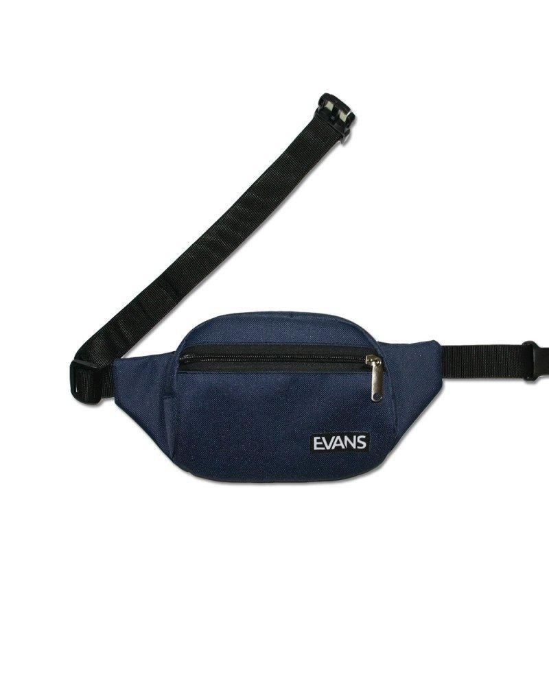 EVANS Поясная сумка (бананка) Evans - S3 Dark Blue