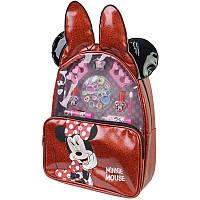 Косметический набор Markwins Minnie в рюкзаке (9802010)