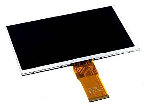 Bravis NB70 дисплей (матрица)