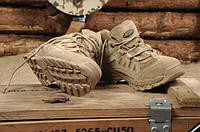 Кроссовки Mil-Tec Trooper 2,5 койот, Германия (оригинал) 40 (12823505 40), фото 1