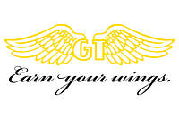 Велосипед GT - расправь свои крылья...