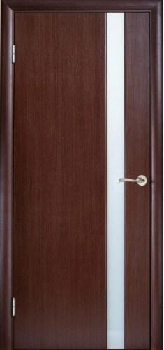 Двері ГЛАЗГО-1 Полотно+коробка+2 до-та лиштв+добір 90мм