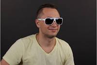 Очки солнцезащитные мужские 4625