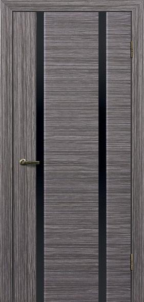 Двери ГЛАЗГО ДИВЕРСО-2 Полотно+коробка+1 к-кт наличников