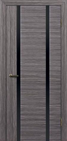 Двери ГЛАЗГО ДИВЕРСО-2 Полотно+коробка+1 к-кт наличников, фото 2