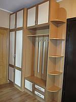 Шкаф прихожая на заказ  Z-212