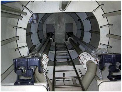 Канализационные насосные станции до 100 куб.м.