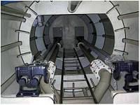 Канализационные насосные станции до 100 куб.м., фото 1