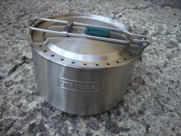 Набор для приготовления еды STANLEY Adventure 1,5 L (ST-) (10-01715-002)