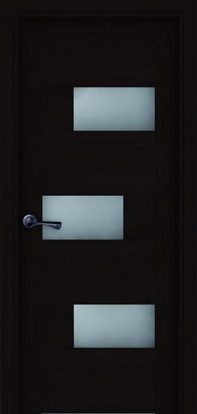 Двери ПОЛО Полотно, шпон, срощенный брус сосны