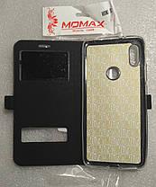 Чехол Книга Momax для Xiaomi redmi S2 Black, фото 2