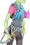Кукла Monster High Портер Гейсс - Haunted Student Spirits Porter Geiss, фото 4