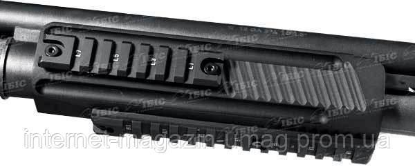 Цевье Leapers REM 870 алюминий