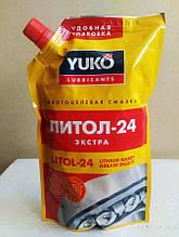 Смазка Литол-24 (0,375кг) YUKO