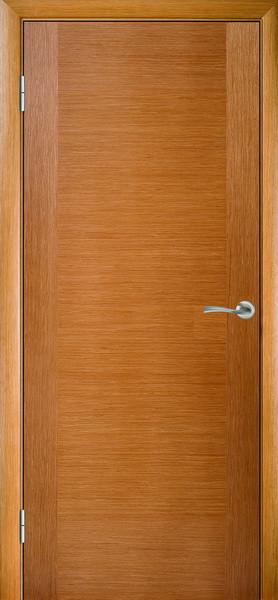 Двери СТАНДАРТ Полотно, шпон, срощенный брус сосны