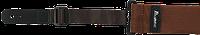 Ibanez GSF50 BR гитарный ремень, нейлон