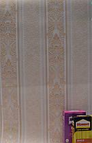 Обои на стену, акрил на бумажной основе, B76,4  Эсмеральда 2 6546-02, 0,53*10м, фото 2