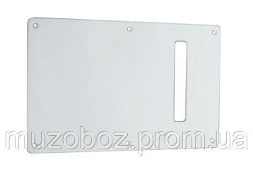 Paxphil BC008 WH задняя панель для пружин и тремоло
