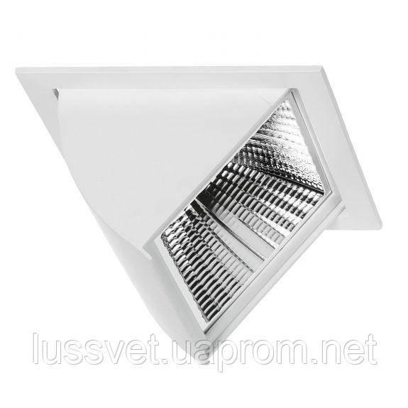 Точковий висувний акцентний LED світильник SpectrumLED SAL4 ADONIS PRO 35W (білий)