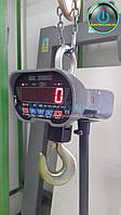 Крановые весы до 3 тоннВК ЗЕВС III