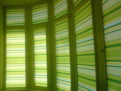 Рулонные шторы с рисунком