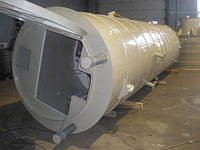 Канализационные насосные станции до 500 куб.м., фото 1