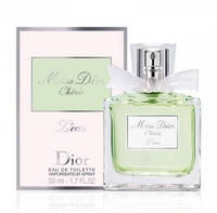 Женский парфюм  Christian Dior Miss Dior Cherie L`Eau EDT 100 ml