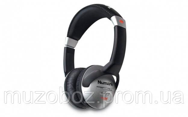 Наушники для DJ Numark HF125DJ