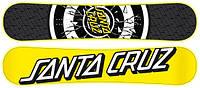 Сноуборды Santa Cruz (Санта Круз) лучшие для развития!