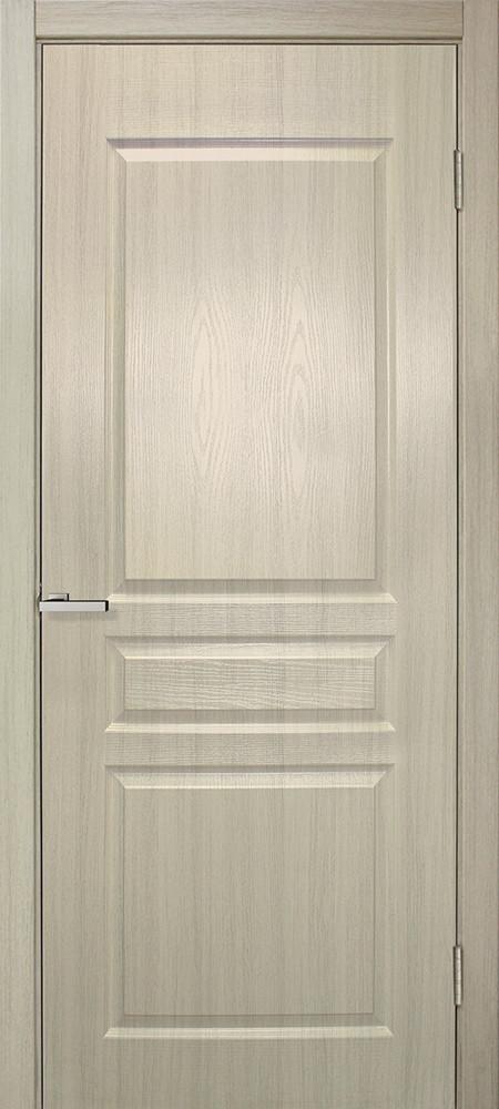 Двери Омис Барселона ПГ. Полотно+коробка+2 к-та наличников+добор 100 мм, ПВХ