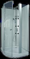 Душевой угол CRW с г/м панелью FTМ-62L