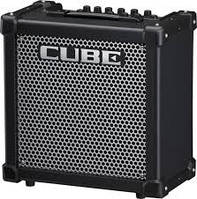 "Roland CUBE20GX комбоусилитель для электрогитары, 20 Вт, 1х8"""