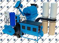 Оборудование для производства пеллет и комбикорма МЛГ-1000 COMBI+ (производительность до 1000 кг\час), фото 1