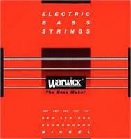 Warwick 46300 ML комплект струн для 5-ти струнной бас- гитары 40- 130