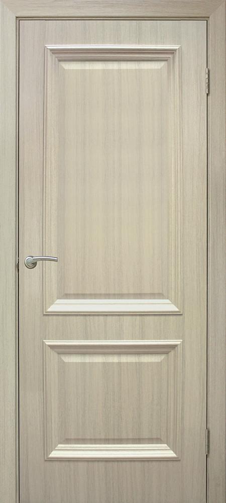 Двери Омис Сан Марко 1.1 ПГ, СС+КР  Полотно, ПВХ, стекло бронза