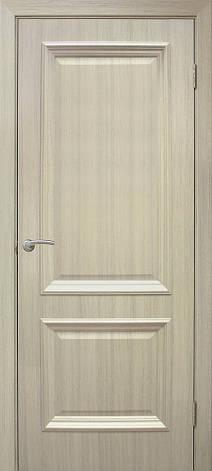 Двери Омис Сан Марко 1.1 ПГ, СС+КР  Полотно, ПВХ, стекло бронза, фото 2