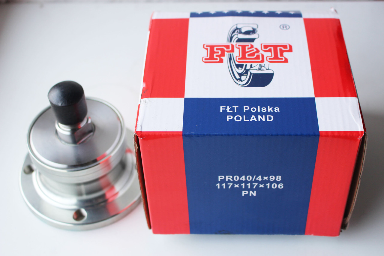 Підшипниковий вузол PR040/4x98 FLT