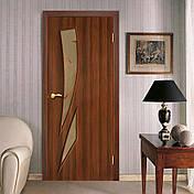 Двери Омис Фиеста КР. Полотно, ПВХ, фото 3