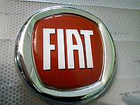 Эмблема FIAT диаметр 120 мм