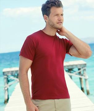 Мужская футболка Original