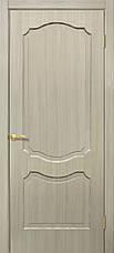 Двери Омис Прима ПГ. Полотно+коробка+1 к-кт наличников, ПВХ, фото 2