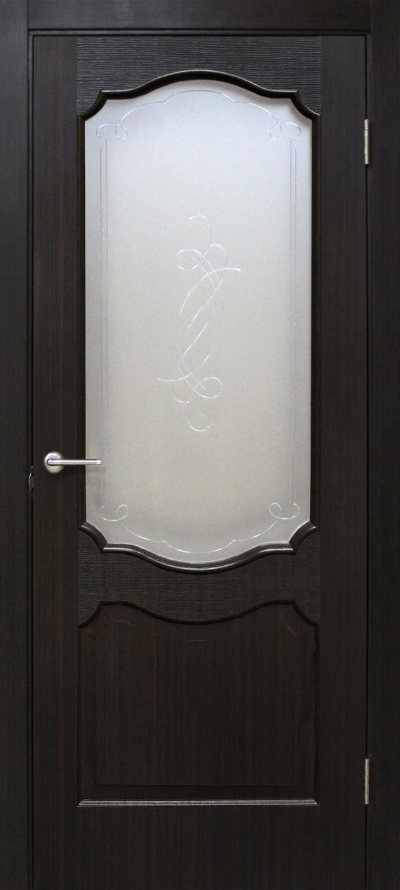 Двери Омис Прима СС+КР. Полотно, ПВХ