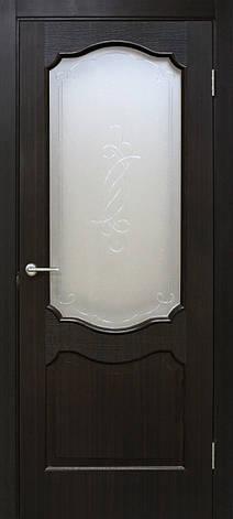 Двери Омис Прима СС+КР. Полотно, ПВХ, фото 2