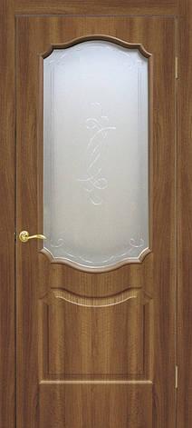 Двері Оміс Прима СС+КР. Полотно+коробка+2 до-та лиштв+добір 100 мм, ПВХ, фото 2